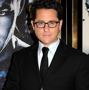 The new Star Wars film is being directed by JJ Abrams
