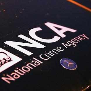 The NCA is investigating historic child abuse in the care system in North Wales