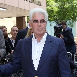 Times Series: Three women are suing jailed publicist Max Clifford.