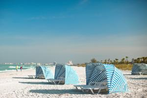 Five big reasons to visit St Pete/Clearwater in Florida