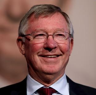Sir Alex Ferguson is known for his good taste in wine