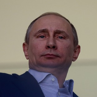 Putin slams Prince on Hitler remark