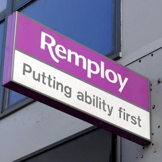 Times Series: More than 80,000 disabled and disadvantaged people have been supported into work over the past five years, Remploy said