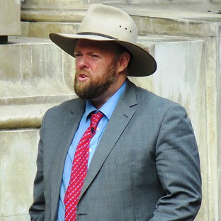 Public relations adviser Richard Hillgrove was sentenced for failing to pay almost �100,000 tax