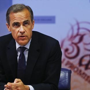 Governor of the Bank of England Mark Carney has spoken at the Conference on