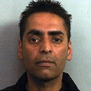 Nirmal Gill battered his wife to death with a dumbbell in the bedroom of their home in Bristol in July last year