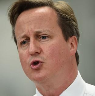 Prime Minister David Cameron has urged constituents in Newark to vote Conservative