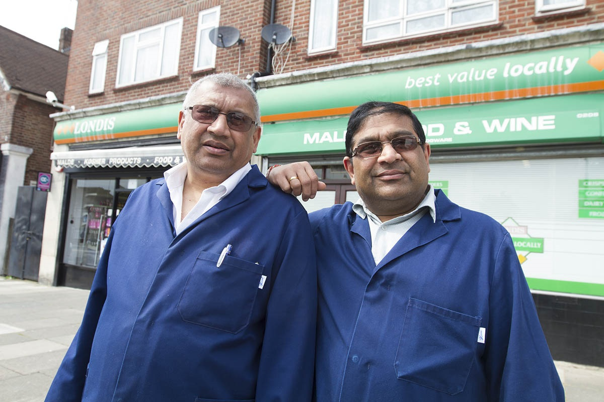 'It's a dagger in our backs' - convenience store shut after Tesco moves in next door