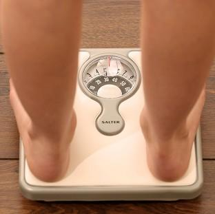Times Series: The boy has a body mass index of 41.9, meaning he is classed as very overweight