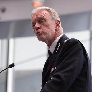 Sir Bernard Hogan-Howe said he has been concerned with how police investigat