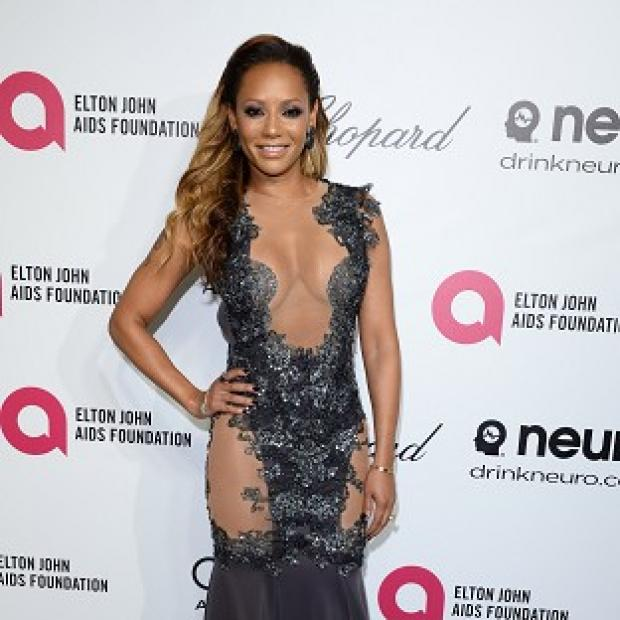 Times Series: Mel B has signed a deal to become the fourth X Factor judge