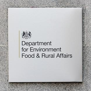The Defra employee received costs, along with the damages