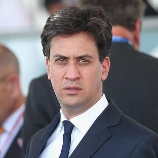 Marcus Roberts said Ed Miliband is in danger of