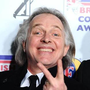 Times Series: Rik Mayall's Noble England has charted at number seven.