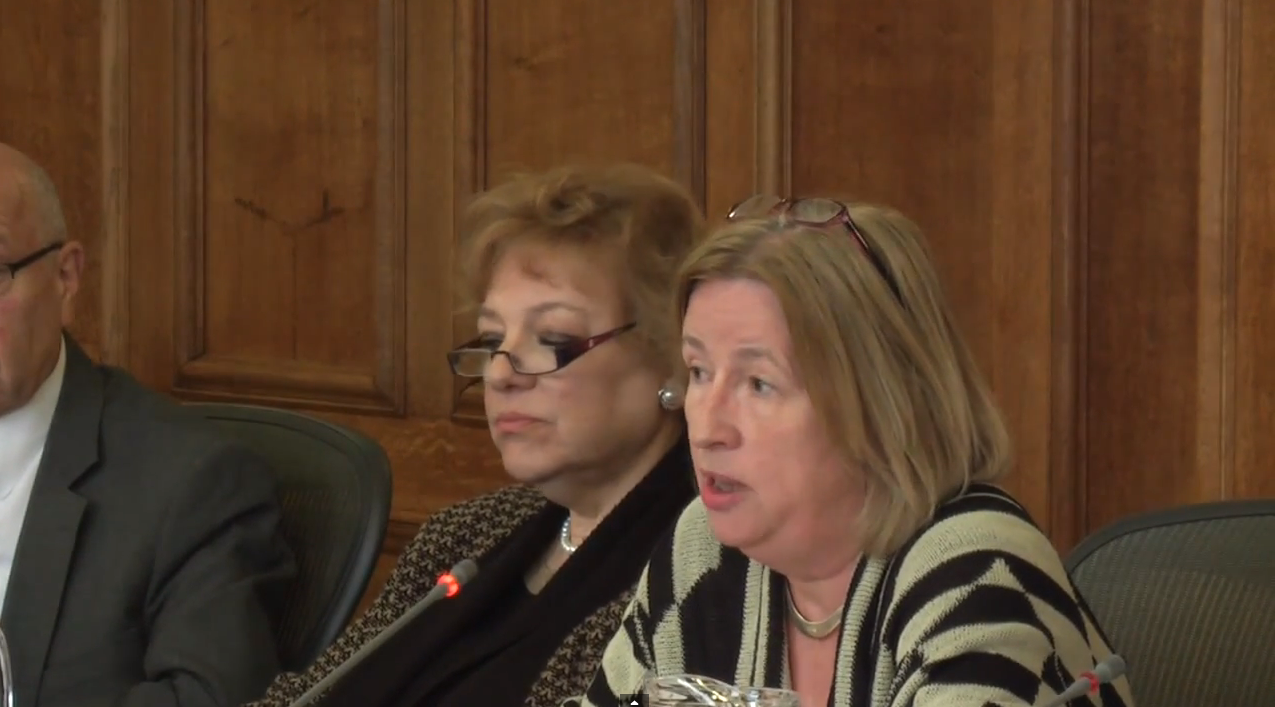 VIDEO: Barnet Council left in 'limbo' after flawed allocations of committees