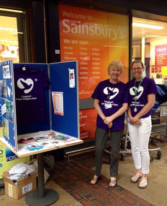 Sainsbury's supports Carers Week