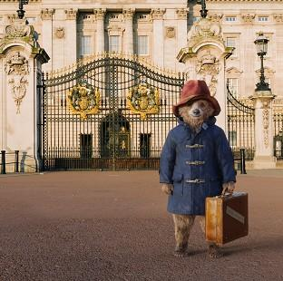 Times Series: Paddington the movie star from darkest Peru - but without the voice of Colin Firth