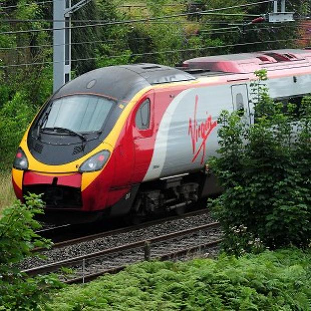 "Times Series: Virgin Trains has promised ""significant improvements"" for customers"