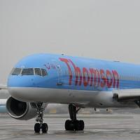 Times Series: Judges rejected a challenge by Thomson Airways