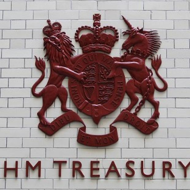 Times Series: The Treasury coffers have been swollen by stamp duties
