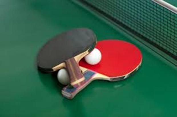 Join in on table tennis club
