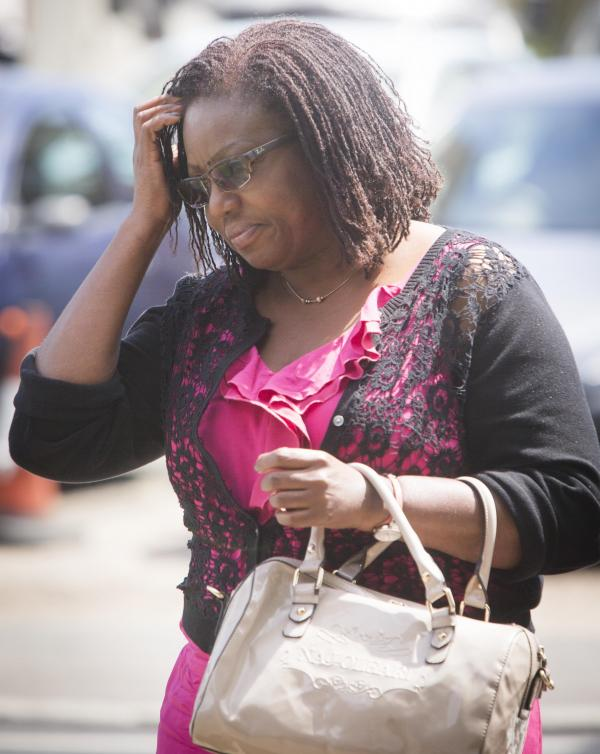 Nurse sentenced for causing death by careless driving