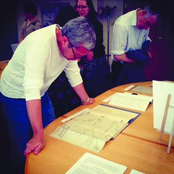 Browse the rare documents at the RAF Musuem, Hendon