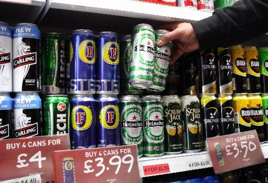 'Overkill' - concern after supermarket given permission to sell alcohol