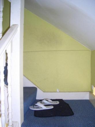 Landlord fined for renting out loft room