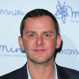DJ Scott Mills will be competing for the glitterball trophy in this year's Strictly Come Dancing