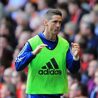 AC Milan are hopeful of signing Chelsea forward Fernando Torres