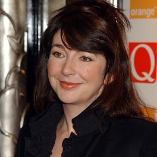 Kate Bush is the first woman in history t