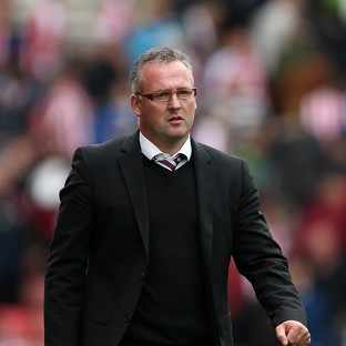 Paul Lambert saw his side continue their impressive start to the season
