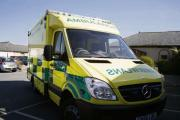 Barnet's ambulance response time fifth lowest in London