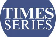 Tim Jones is the new editor of the Times Series