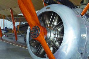 RAF Museum celebrates the role of air power in the First World War