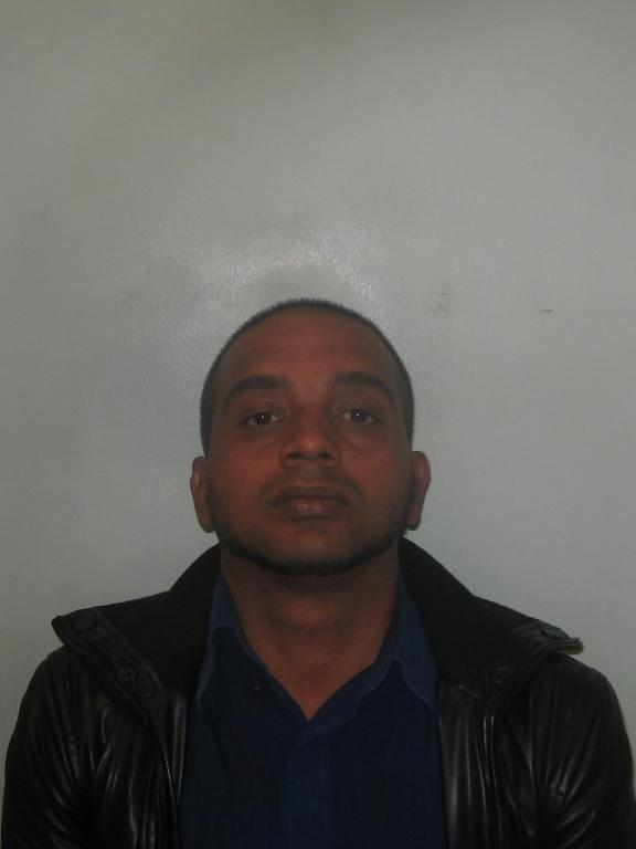 Jail for man caught with stun gun