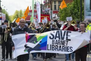 Council delivered 'wake up call' as survey reveals library closures strongly opposed