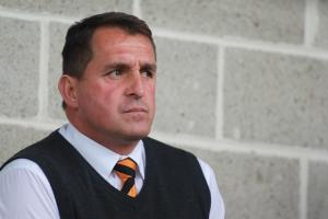 Allen and Barnet staff yet to sign new contracts