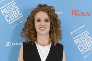 Jess Glynne talks about recovering from traumatic vocal surgery and getting to no. 1