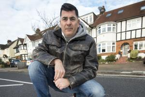 'My biggest concern is they have wasted our money': further fury over road resurfacing work in Barnet