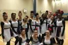 Students to perform at top dance competition