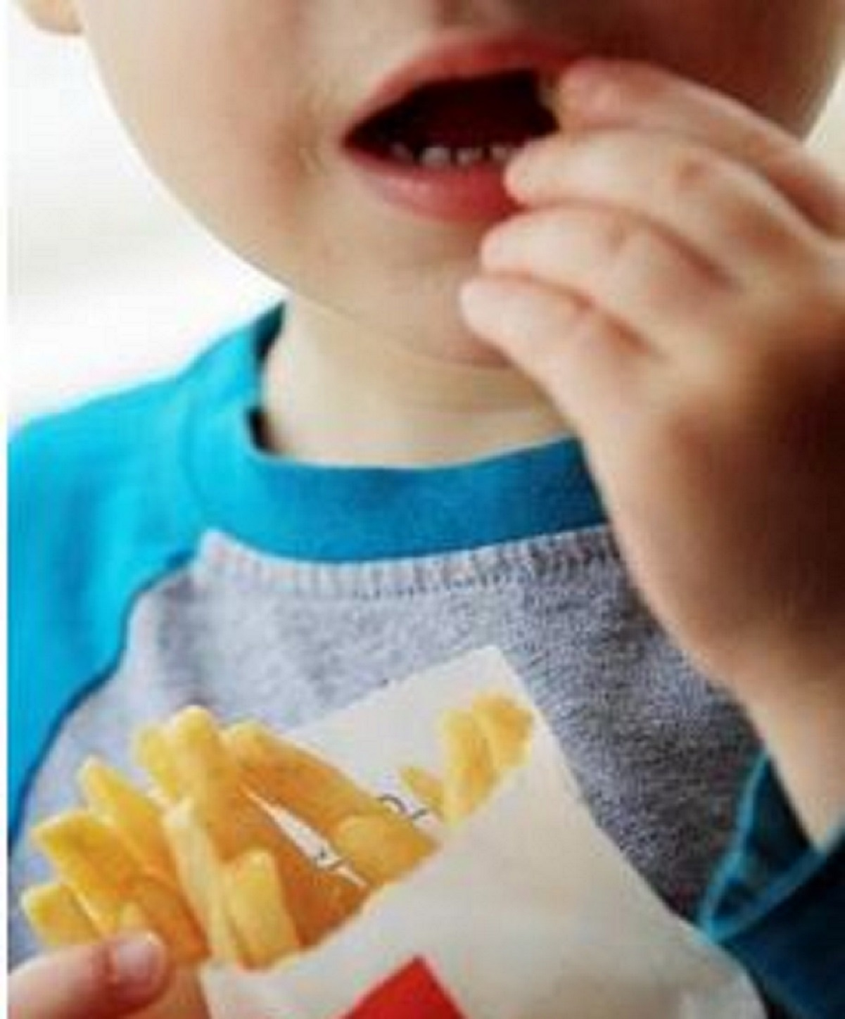Almost one in five children starting school in Watford is obese - but children in St Albans are much healthier