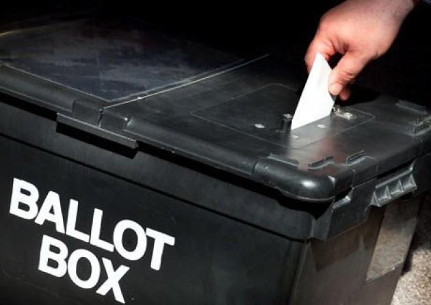 Voters turned away from polls after mix up