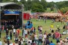 East Barnet festival attracted a big crowd last year