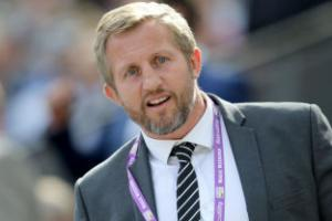 We are the bridesmaids and that needs to change - Widnes coach Denis Betts
