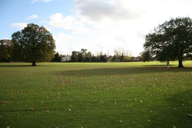 Barnet's most polluted parks identified