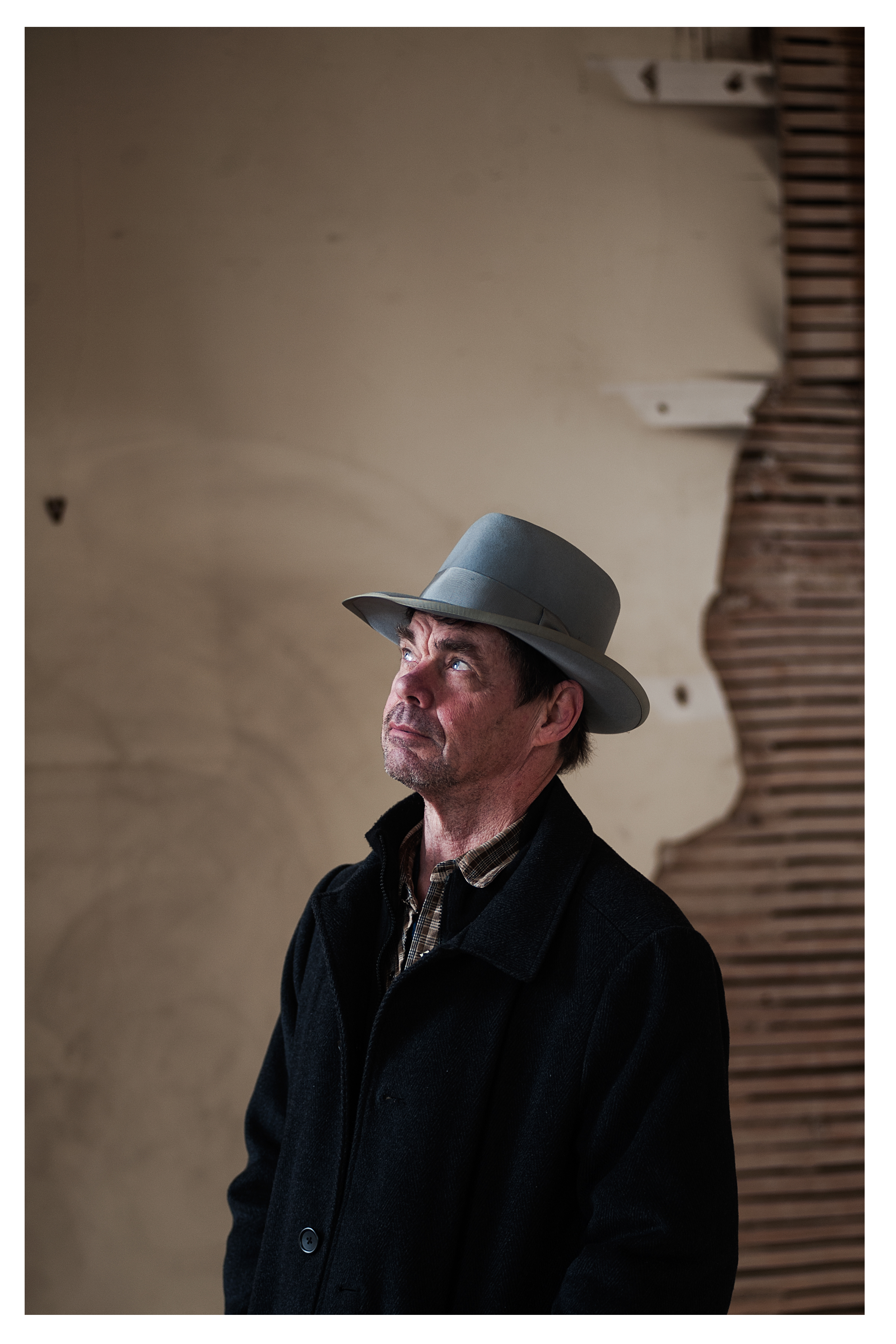 Rich Hall by Roddy Hand