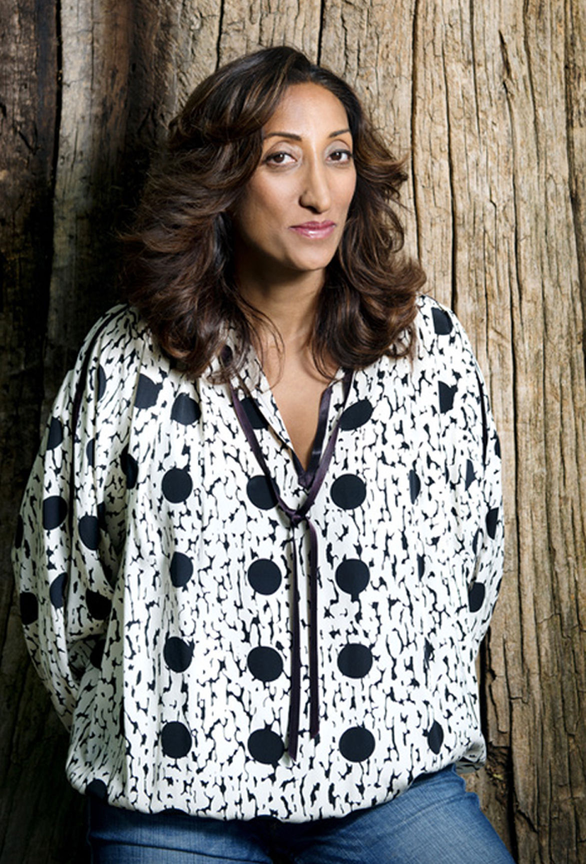 Comedian Shazia Mirza returns to the North Finchley artsdepot with The Kardashians Made Me Do It