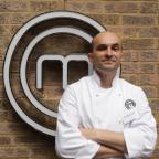 Times Series: 'I would eat pasta every day', says French chef in final ten for MasterChef: The Professionals